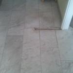 Reparatie Ajax vloer